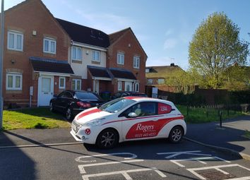 Thumbnail 3 bed semi-detached house for sale in Pumphouse Way, Oldbury