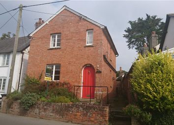 Thumbnail 2 bed detached house for sale in High Street, Child Okeford, Blandford Forum