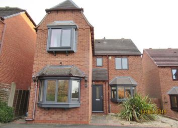 Thumbnail 4 bedroom detached house to rent in 22 Kiln Lane, Malvern, Worcestershire