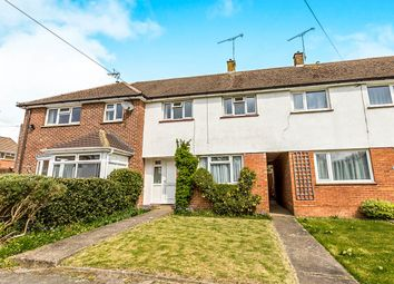 Thumbnail 3 bed terraced house for sale in Castle Drive, Kemsing, Sevenoaks