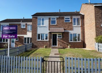 Thumbnail 4 bed terraced house for sale in Lime Crescent, Taunton