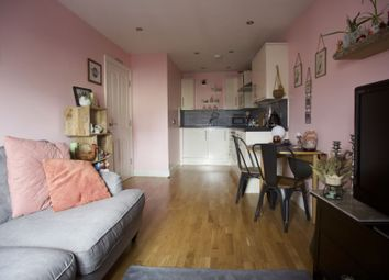 Thumbnail 1 bed flat for sale in 3 Cannon St, Bedminster, Bristol