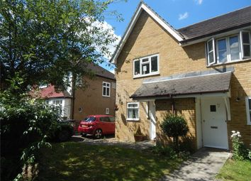 Thumbnail 2 bedroom semi-detached house to rent in Priory Close, Beckenham, Kent