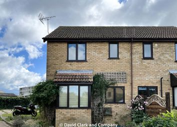 Thumbnail 1 bed property for sale in Dalton Way, Ely