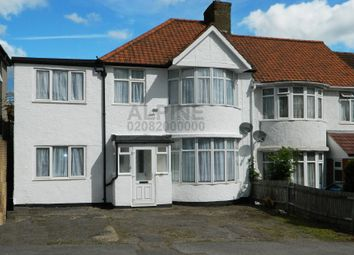 Thumbnail 6 bed terraced house for sale in Wakemans Hill Avenue, Colindale
