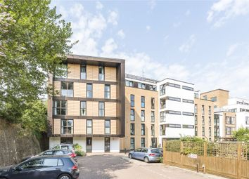 Thumbnail 2 bedroom flat for sale in Carter House, 33 Petergate, London