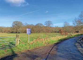 Thumbnail Land for sale in Miggs Lane, Fernhurst, Haslemere