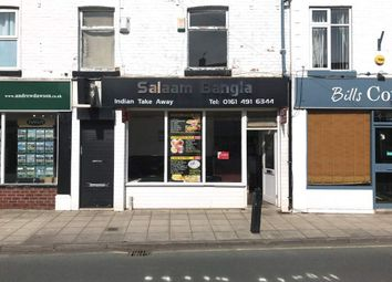 Thumbnail Commercial property for sale in Cheadle SK8, UK