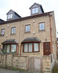 Thumbnail 1 bed flat to rent in Woodland Park, Great North Road, Micklefield