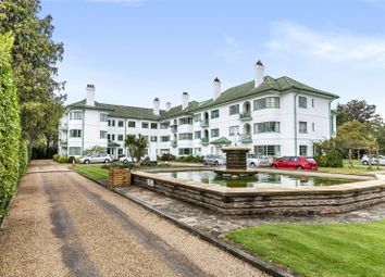 Thumbnail 2 bed flat for sale in Pinner Court, Pinner, Middlesex
