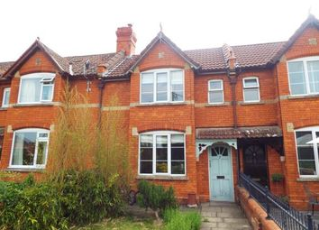 Thumbnail 2 bed terraced house for sale in Alfred Street, Wells