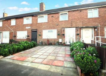 Thumbnail 4 bed terraced house for sale in Pimpernel Road, Ipswich