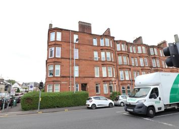 Thumbnail 2 bed flat for sale in Kings Park Road, Mount Florida