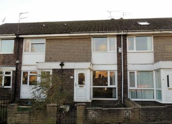 Thumbnail 2 bed terraced house for sale in Concord Way, Dukinfield