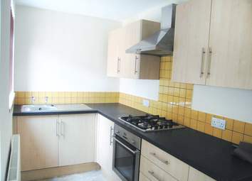 2 bed terraced house to rent in Ash Grove, Perth Street HU5