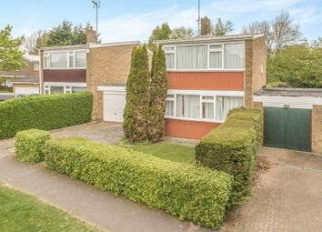 Thumbnail 3 bedroom link-detached house for sale in Lark Rise, Hatfield
