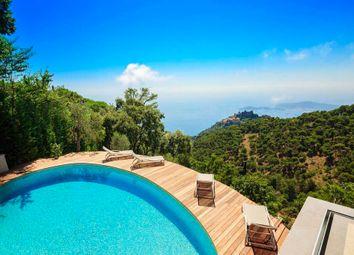 Thumbnail 5 bed villa for sale in Eze, Èze, Villefranche-Sur-Mer, Nice, Alpes-Maritimes, Provence-Alpes-Côte D'azur, France