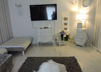 Thumbnail 3 bed end terrace house for sale in Flakefleet Avenue, Fleetwood