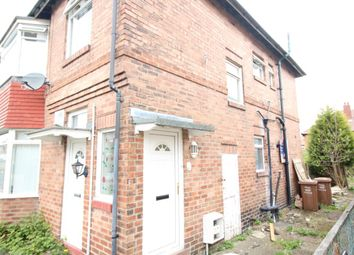 Thumbnail 3 bed flat to rent in Severus Road, Fenham, Newcastle Upon Tyne