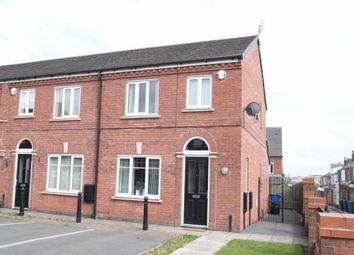 Thumbnail 3 bed town house for sale in Ashworth Street, Bury