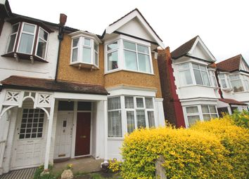 Thumbnail 3 bed maisonette to rent in Audley Road, Hendon, London