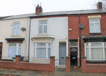 Thumbnail Terraced house to rent in Hampden Street, South Bank, Middlesbrough