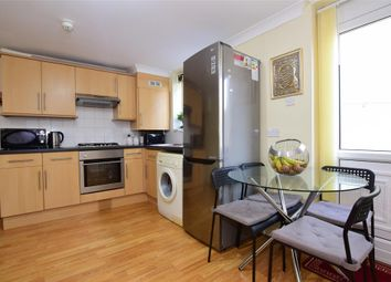 Thumbnail 1 bed flat for sale in Coppermill Lane, London