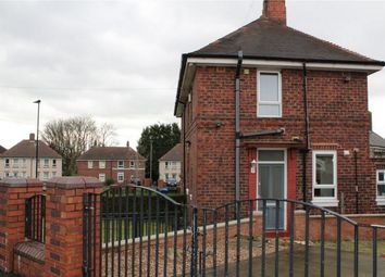 Thumbnail 2 bedroom semi-detached house for sale in Deerlands Mount, Sheffield, South Yorkshire