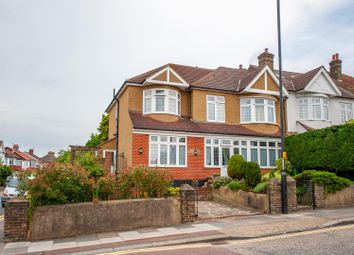 Thumbnail 6 bed end terrace house for sale in Westmount Road, Eltham, London