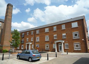 Thumbnail 2 bed flat to rent in Milliners Court, Lattimore Road, St Albans