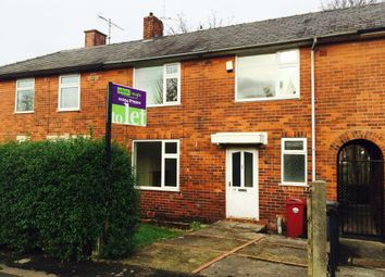 Thumbnail 3 bed terraced house to rent in Monmouth Road, Blackburn