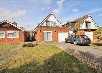 Thumbnail 4 bed detached house for sale in Norlands Lane, Egham, Surrey