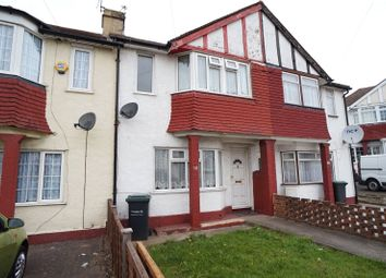 Thumbnail 3 bed terraced house to rent in Marina Drive, Northfleet, Gravesend