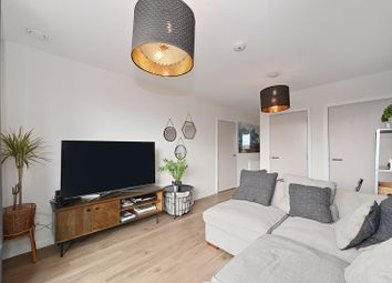 Pioneer Court, Canning Town, London E16. 2 bed flat