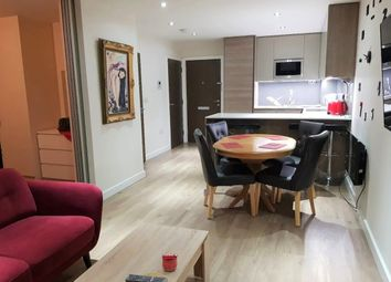Thumbnail 1 bed flat to rent in Empire House, 6 East Drive, London