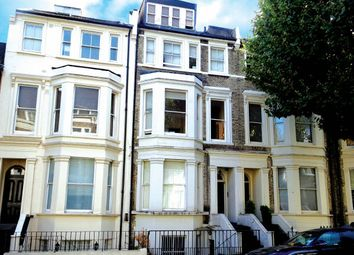 Thumbnail 9 bed block of flats for sale in Warwick Avenue, London