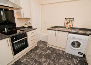 Thumbnail 1 bed flat to rent in Kingsgate Flats, Doncaster