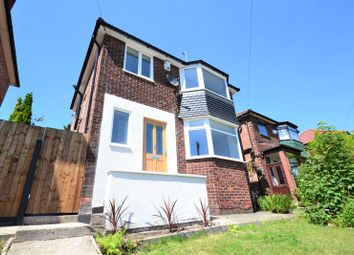 4 bed detached house for sale in St. John Street, Swinton, Manchester M27
