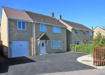 4 bed detached house for sale in Station Road, Highworth, Swindon SN6