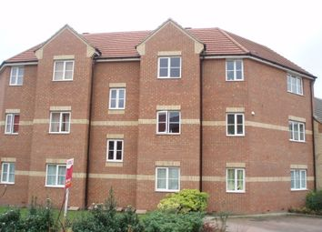 Thumbnail 2 bed flat to rent in Westfield Gardens, Chadwell Heath, Essex