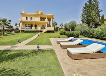 Thumbnail 5 bed detached house for sale in The Golden Mile, Costa Del Sol, Spain