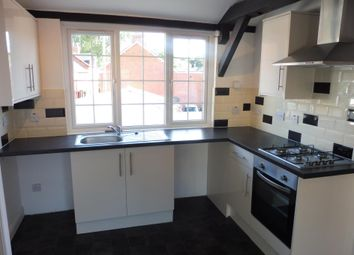 Thumbnail 1 bed flat to rent in North Street, Wilton, Salisbury