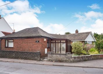 Thumbnail 2 bed detached bungalow for sale in Wantage Road, Harwell, Didcot