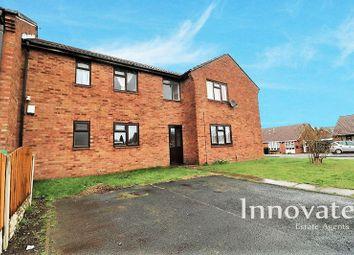 Thumbnail 1 bed flat to rent in Goode Close, Oldbury