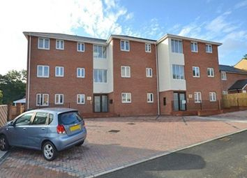Thumbnail 2 bed flat to rent in Atherley Court 1 Atherley Park Close, Shanklin