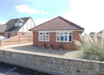 Thumbnail 2 bed detached bungalow for sale in Hillcrest Road, Thorpe St. Andrew, Norwich