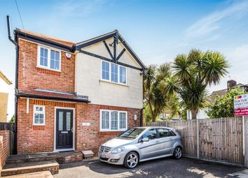 Thumbnail 3 bed detached house for sale in West Barnes Lane, New Malden