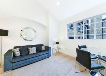 Thumbnail Studio to rent in Sail Loft Court, Clyde Square, Poplar