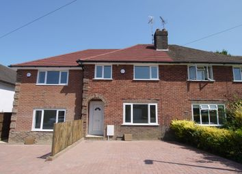 3 bed terraced house for sale in Wickenden Road, Sevenoaks TN13