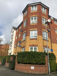 Thumbnail 2 bed flat for sale in Keane Court, Manchester